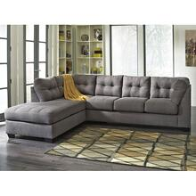 Maier Left Arm Facing  Chaise 2pc.Sectional