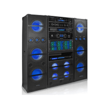 Technical Pro Rack Stereo