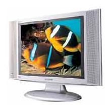 """17"""" LCD TV"""