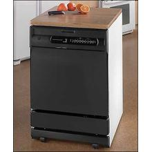 See Details - Jetclean™ Convertible/Portable Dishwasher