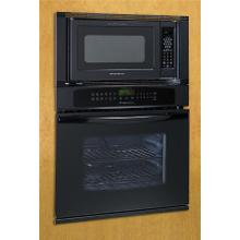 """See Details - Frigidaire 30"""" Microwave/Electric Oven Combination"""