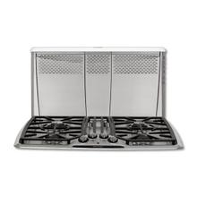 "30"" WHITE DOWNDRAFT UNIVERSAL COOK 'N' VENT® SYSTEM"