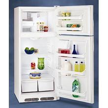See Details - 17 Cu. Ft. Top Freezer Refrigerator