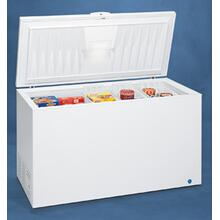 19.7 cu. ft. Manual Defrost Chest Freezer