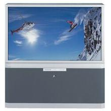 16:9 HDTV Monitor Projection TV
