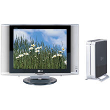 """View Product - 15"""" Wireless LCD TV"""