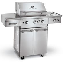 "27"" Liquid Propane Gas Grill"