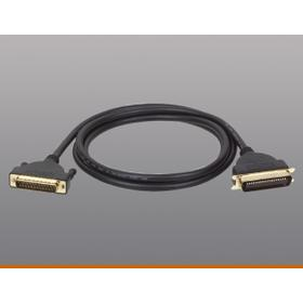 Computer : IEEE 1284 Gold Parallel Printer A-B Cable