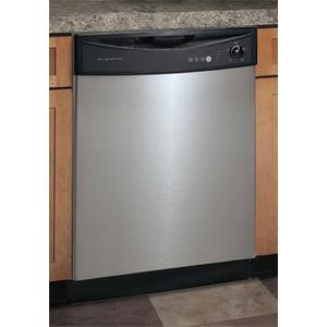"""Precision Select 24""""Built-In Dishwasher"""