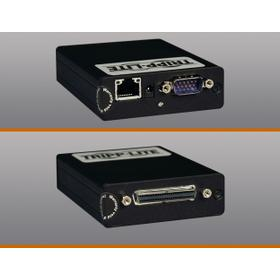 Switches : IP Remote Access Unit