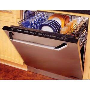 """Dacor 30"""" Stainless Steel Epicure  Dishwasher"""