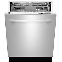 "Siemens 24"" Stainless Steel Built-in Dishwasher"