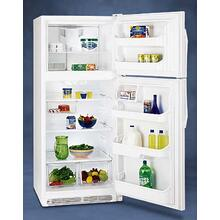 21 Cu. Ft. Top Freezer Refrigerator