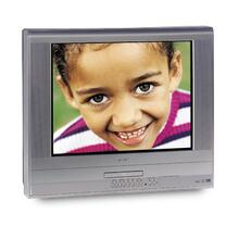 "24"" Diagonal FST PURE® TV/DVD Combination"