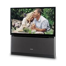 """57"""" Diagonal Cinema Series® Integrated HD Projection Television"""