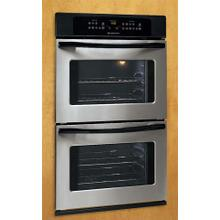 See Details - Electric Double Wall Oven