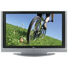 "42"" Plasma Integrated HDTV"
