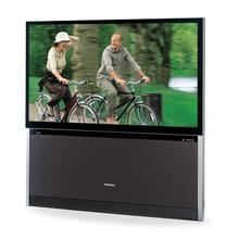 """65"""" Diagonal Cinema Series® Integrated HD Projection TV"""
