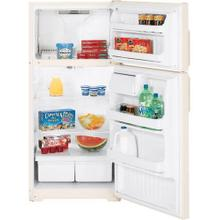 Hotpoint® ENERGY STAR® 16.6 Cu. Ft. Top-Freezer Refrigerator 28 x 64 1/2