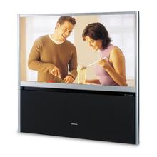 """65"""" Diagonal TheaterWide® HD Monitor Projection TV with HDMI"""""""