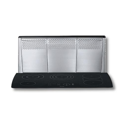 "30"" UCV BLACK DOWNDRAFT UNIVERSAL COOK 'N' VENT® SYSTEM"