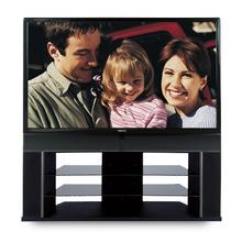 """72"""" Diagonal 16:9 Cinema Seroes® Integrated 1080p HD DLP™ Projection TV with DUAL HDMI™"""
