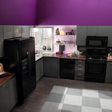 See Details - Frigidaire 18.2 Cu Ft Top Mount Refrigerator