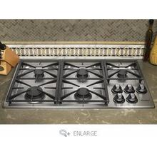 "Dacor 36"" Renaissance Gas Cooktop with 5 Sealed Burners"
