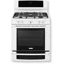 "Elexctrolux 30"" Freestanding Gas Range with 5 Sealed Burners"