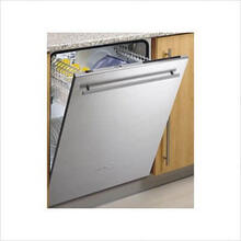 "Fargo 24"" Fully Integrated Dishwasher with 8 Cycles"