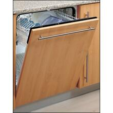 "Fargo 36"" Fully Integrated Dishwasher with 6 Cycles"