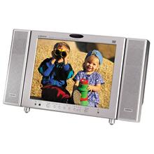 View Product - 12.1 Inch Flat Screen LCD-DVD/TV Home Video System