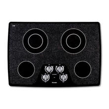 "Thermador 30"" Smoothtop Electric Cooktop with 4 Ribbon Elements"