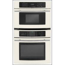 "Jenn-Air® 27"" Microwave/Electric Wall Oven Combo"