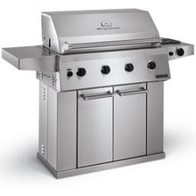 """38"""" Natural Gas Grill"""