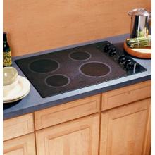 "GE 30"" Built-In CleanDesign Electric Cooktop"