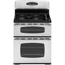 Maytag 30'' Freestanding Gas Double-Oven Range