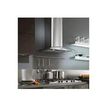 "Faber 36"" SS Tratto Wall Mounted Rangehood with 600 CFM"
