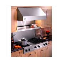 """Viking 30"""" SS Wall Hood Canopy - Variable Speed Control"""
