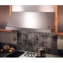 "Best 42"" Stainless Steel  Pro Style  Wall Mount Hood"
