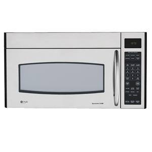 Profile Spacemaker® XL1800 Microwave Oven