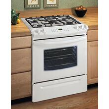 Frigidaire Full Gas Slide-in Range