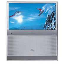 """45"""" 16:9 HDTV Monitor Rear Projection"""