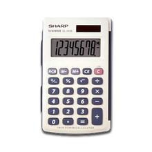 consumer basic/semi desktop calculator