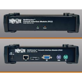 Switches : PS/2 Console Interface Module