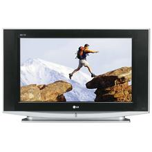 """See Details - 30"""" Super Slim Direct View Integrated HDTV"""