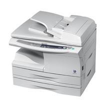 Sharp digital copier