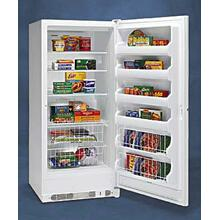 20.3 cu. ft. Frost Free Upright Freezer