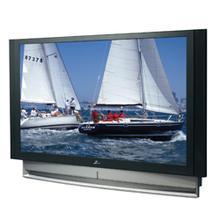 "56"" DLP™ Integrated HDTV"