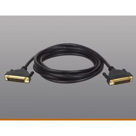 Switches : IEEE 1284 Straight Through Gold Cable